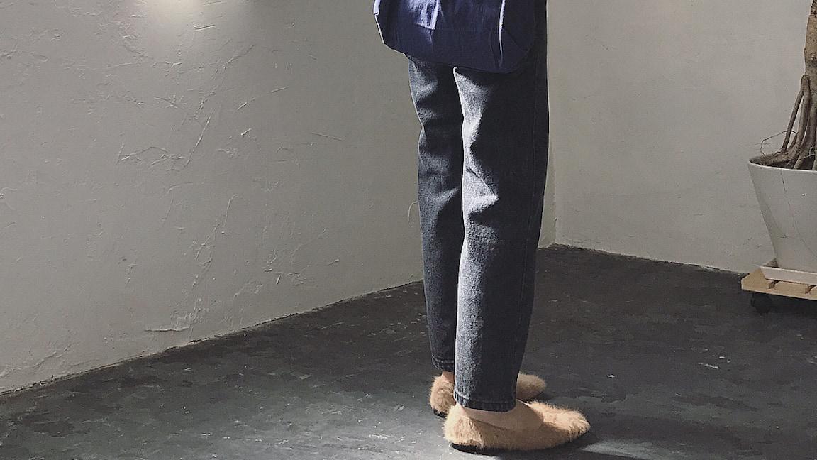 ママファッションに大活躍なペタンコ靴はダサ見え回避がキーワード