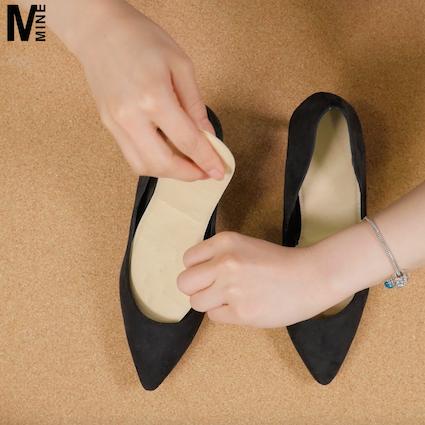 【DIY】これでヒールの痛みともさよなら!簡単に痛みを軽減させる方法 VOL1