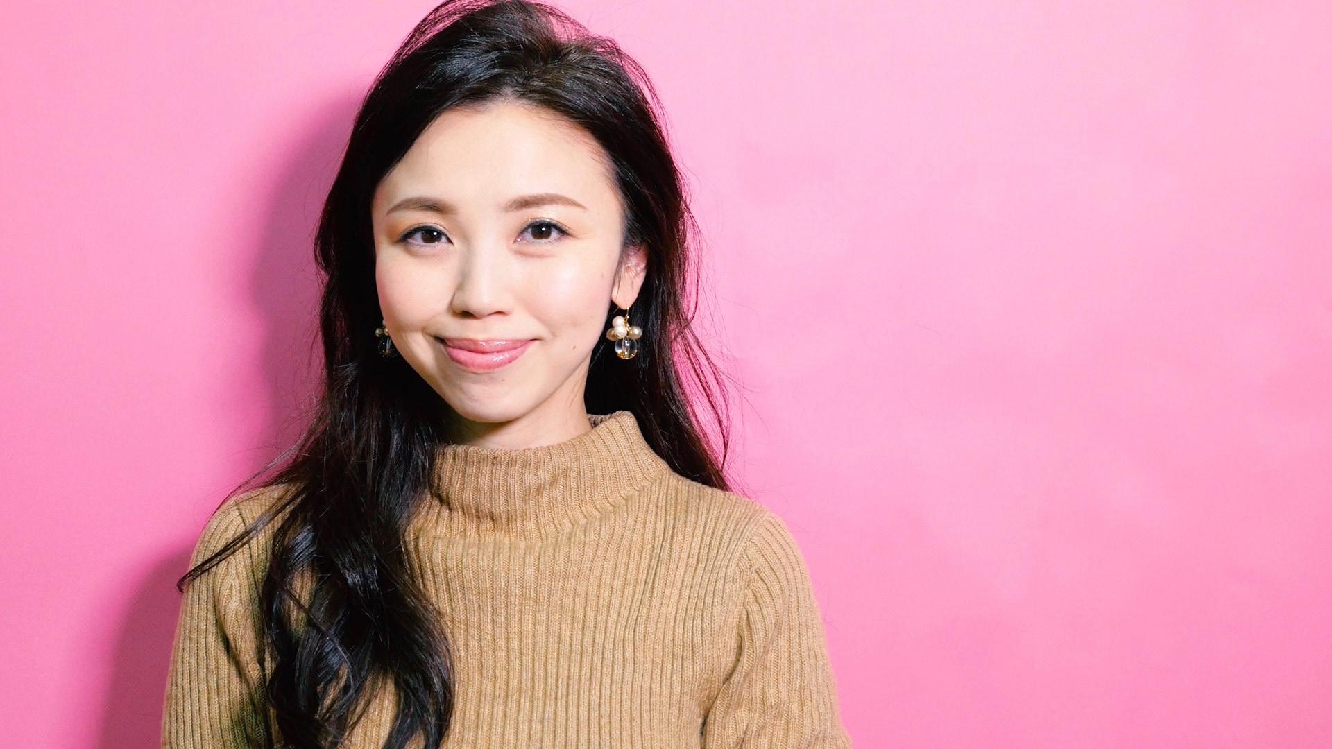 美眉アドバイザー 玉村さんが教える、スウィートファッションに合う美眉の作り方