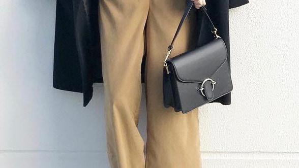 今年の冬はどう使う?きれいめコーデに使いたい小さめバッグ