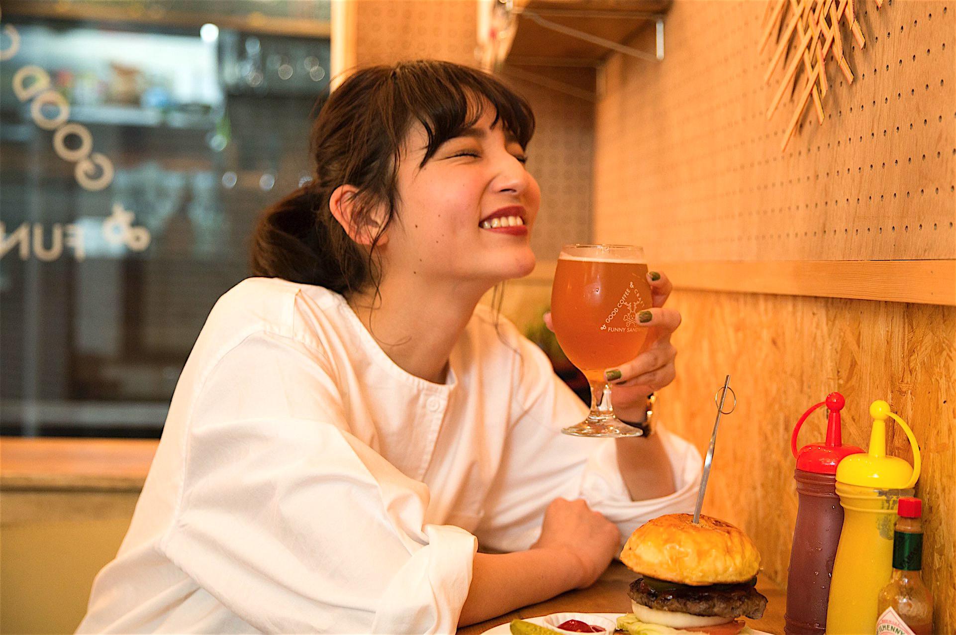 酒と街とマスターと女vol.5/ジャパニーズクラフトビールを求めて【小岩】Shishi Bone