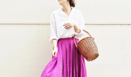 ダサく見られないデイリーユーズファッションを知る、大人女子は気が抜けない!