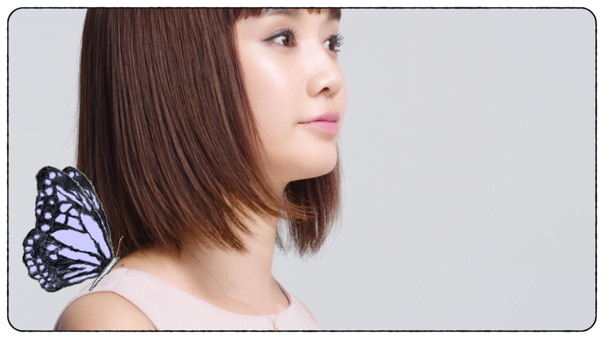 西本早希さん登場!インタビューも必見、資生堂スペシャル映像公開