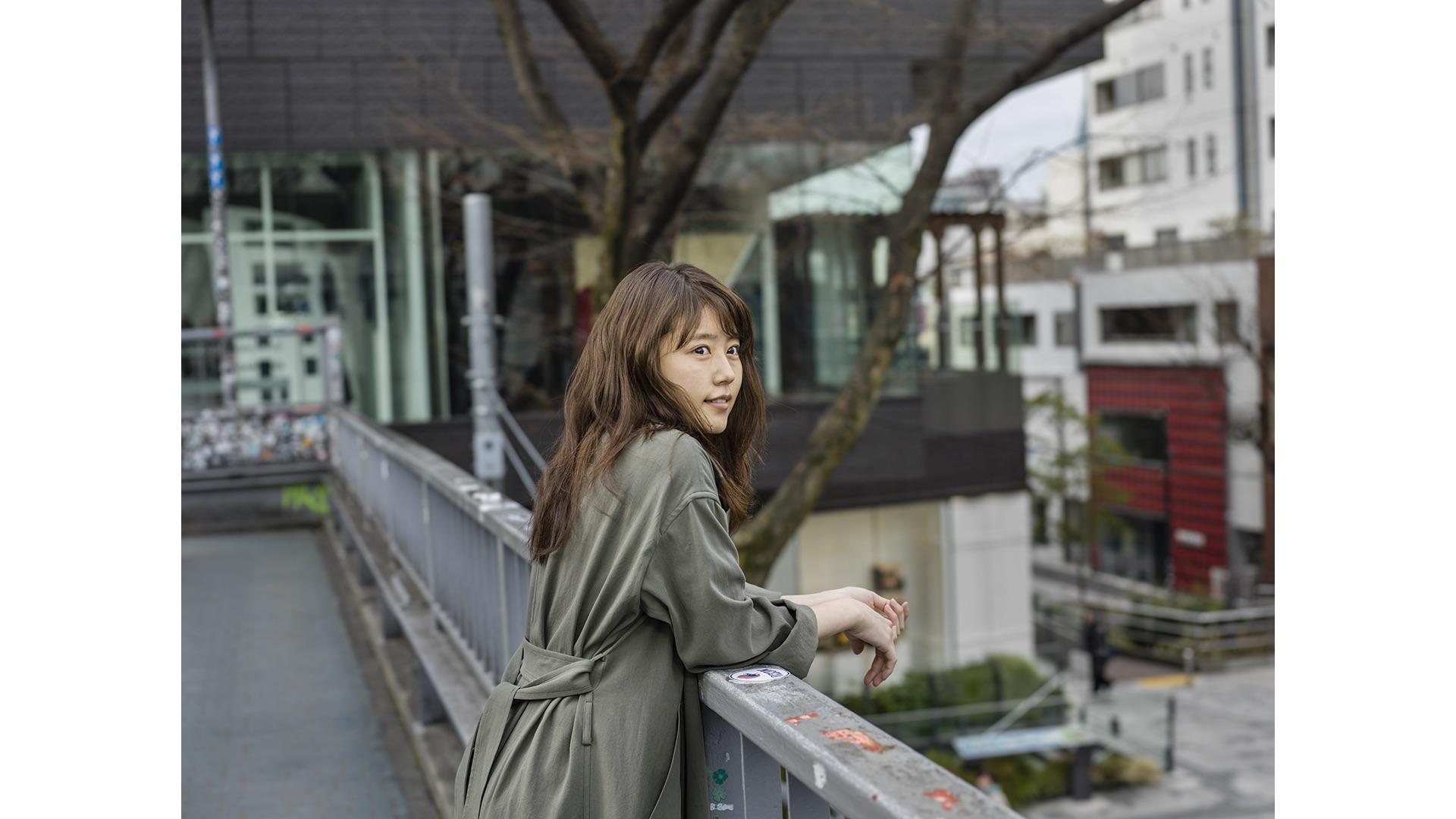 """""""すっぴん素肌""""で撮影に挑んだ女優・有村架純。その軌跡を収めたスペシャルムービー公開!"""