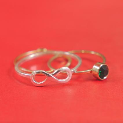 【DIY】自分でも簡単に出来る!指輪の汚れを落として輝きを取り戻す方法