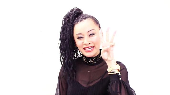 大注目!新世代R&BシンガーAISHAにEmiliaがインタビュー