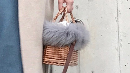 即、旬顔!冬ファッションのアクセントになるファーアイテム