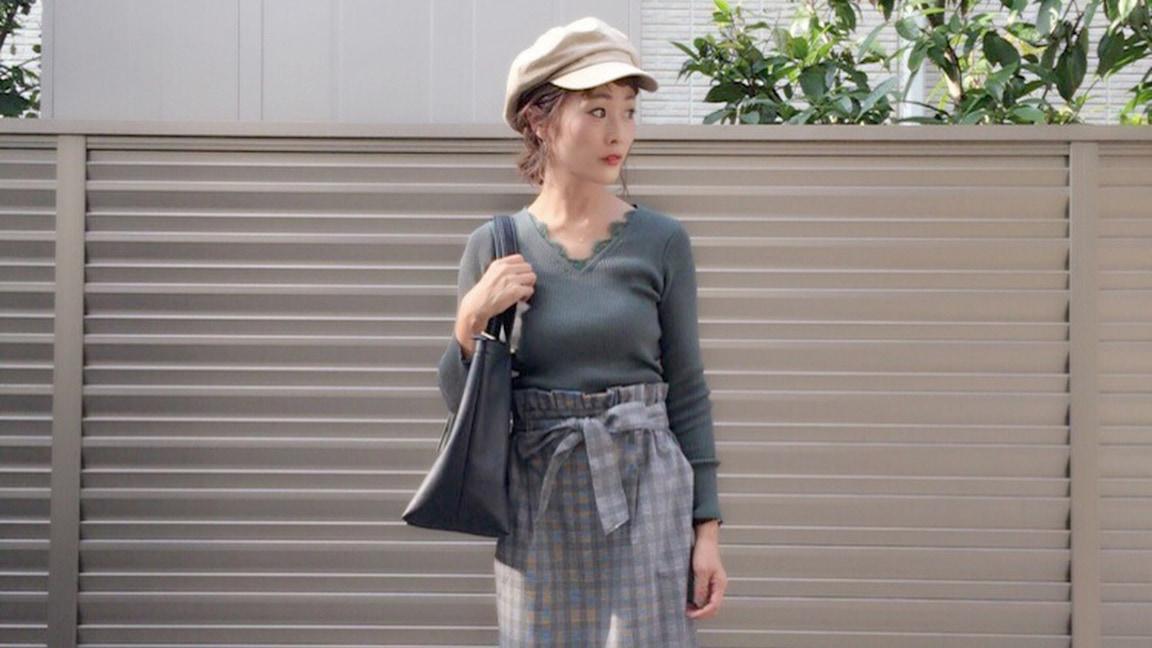デイリーファッションを作るのはコレ!秋のボトムス決定版