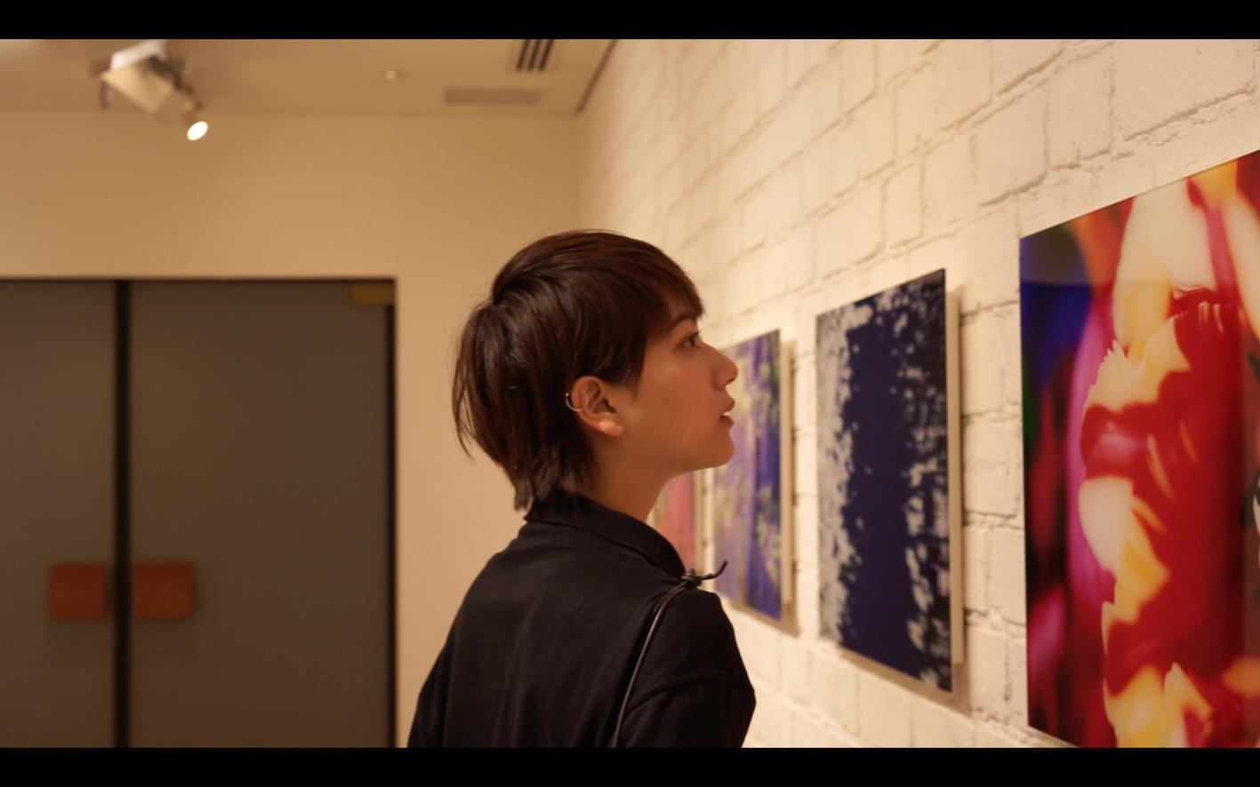 蜷川実花ワールドを体感!ソロ・エキシビションを丸の内にて開催【TOKYO ART GIRL】♯3