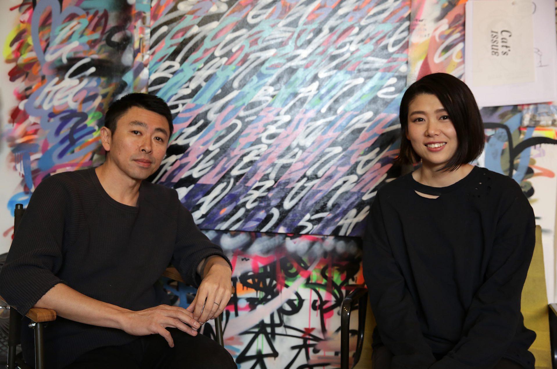 アナザーエディションコラボで話題! アーティスト神山隆二インタビュー【MINE meets ART】