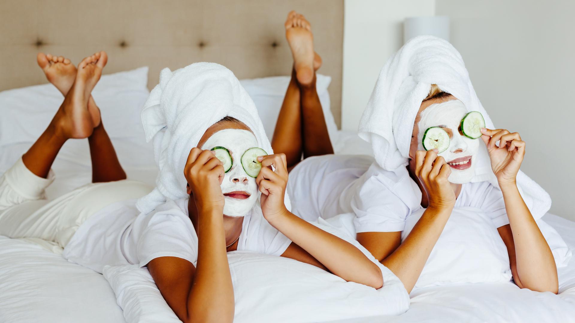夏のおブス肌に…30代女子の肌トラブルは「肌免疫」が鍵!
