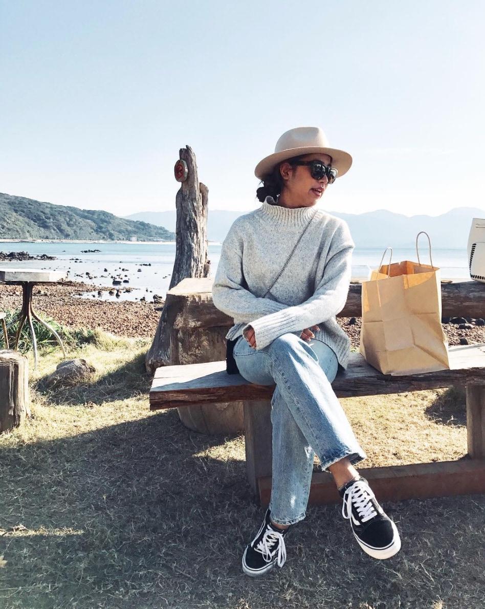 冬にも楽しみたい!寒い日に行きたいピクニックデートスタイル!