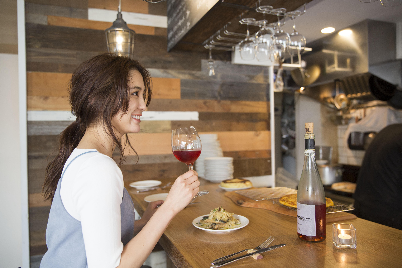 酒と街とマスターと女vol.4/作り手のワインを感じるならココ【神泉】AURELIO