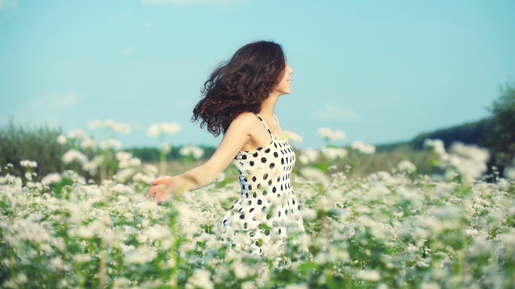 ヴィーナスマイの愛の女神通信【vol.2 春は来たれり、恋せよ乙女!】