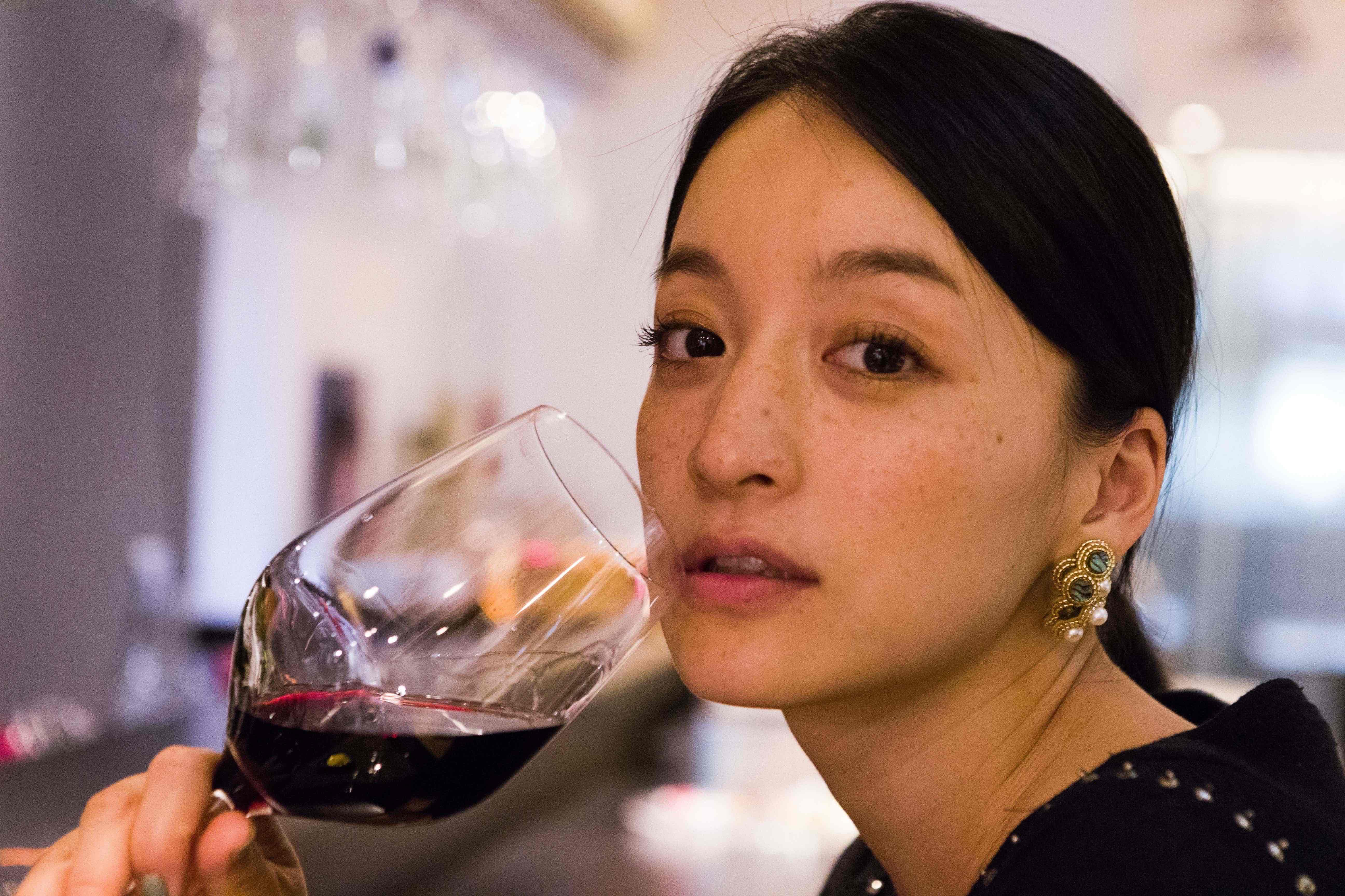 酒と街とマスターと女vol.8/クセになるバーガーとワインの店【渋谷】Ma Maison