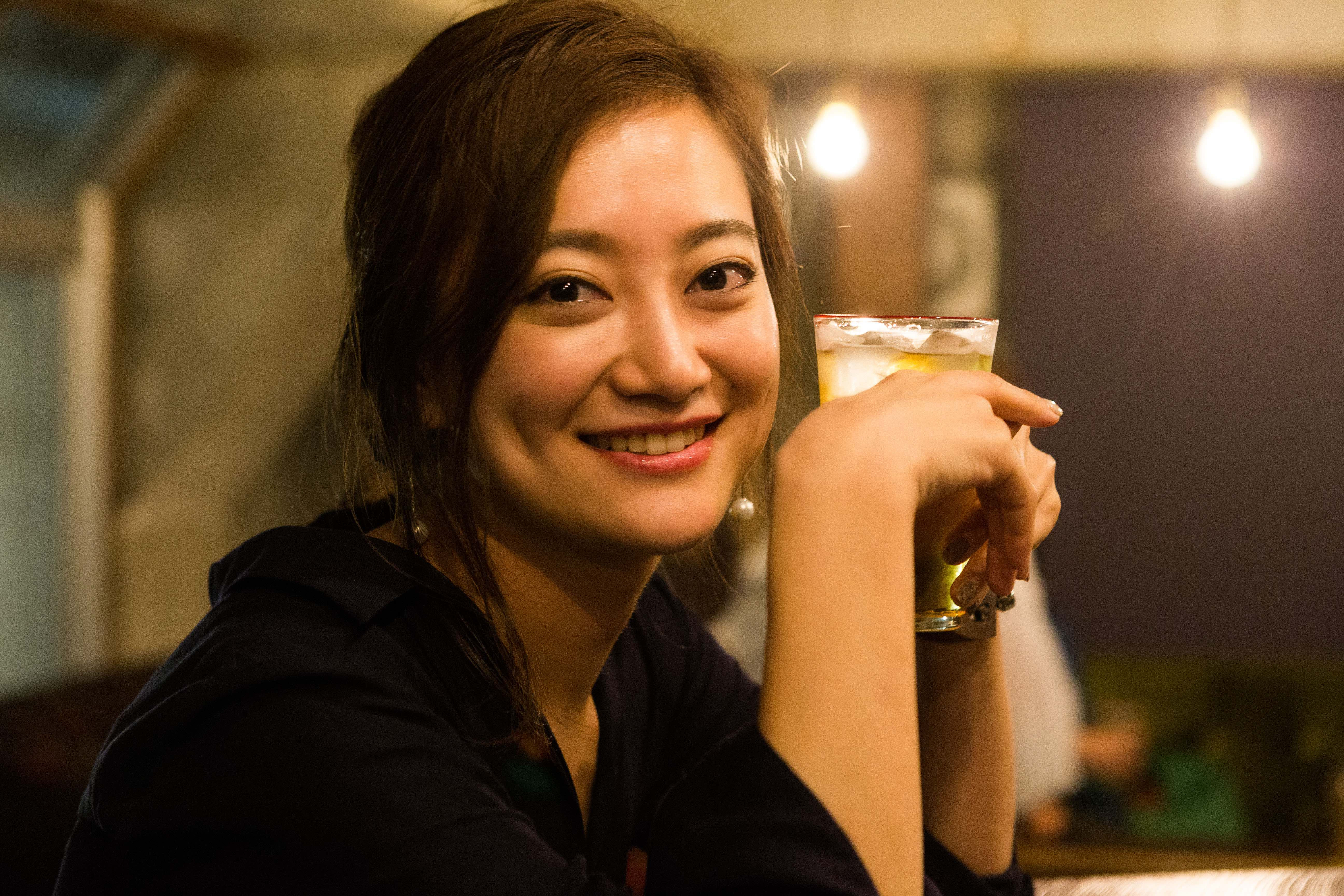 酒と街とマスターと女vol.6/名物マスターは編集者!【外苑前】BARトースト