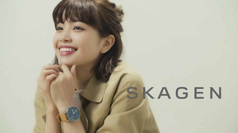\人気急上昇/今もっとも注目すべき北欧デザインブランド『SKAGEN』おすすめの時計コレクションを紹介!