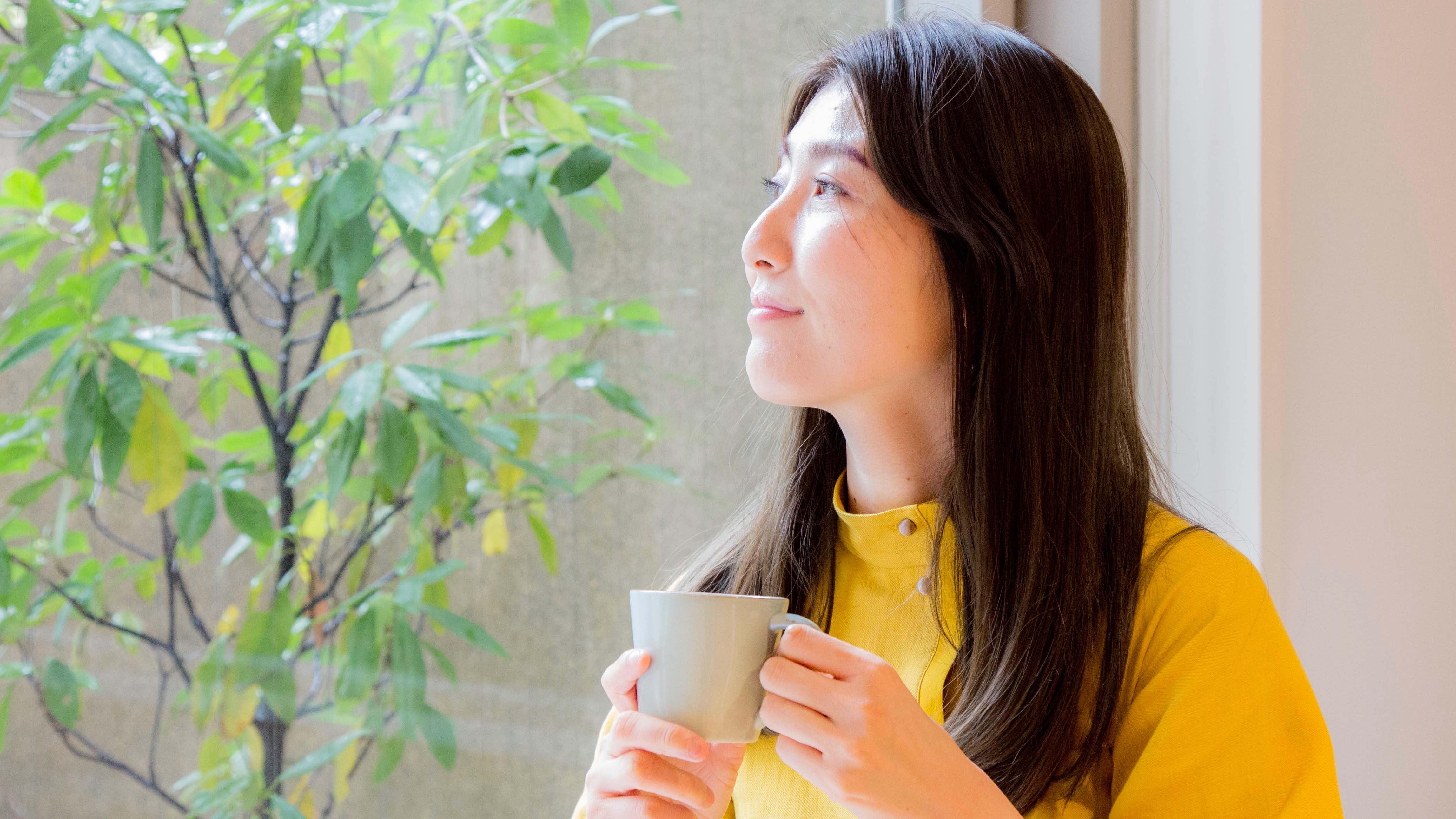 【気持ちを整える朝習慣vol.2】オーガニックな朝生活でセルフケア