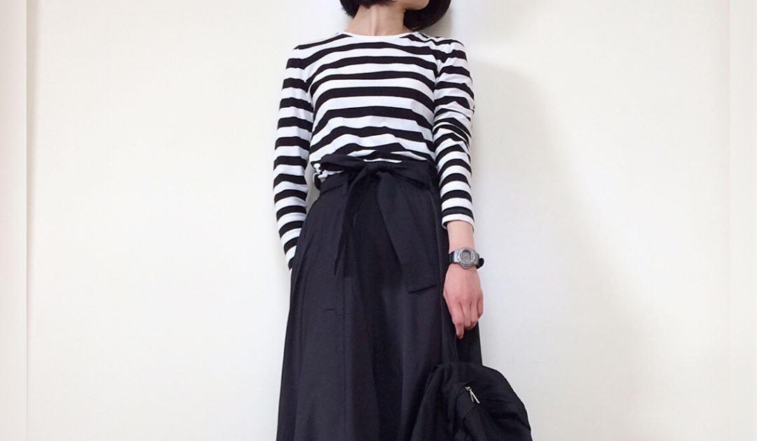 ファッション大好きなママ必見!ファッショニスタに昇格させるママコーデ特集