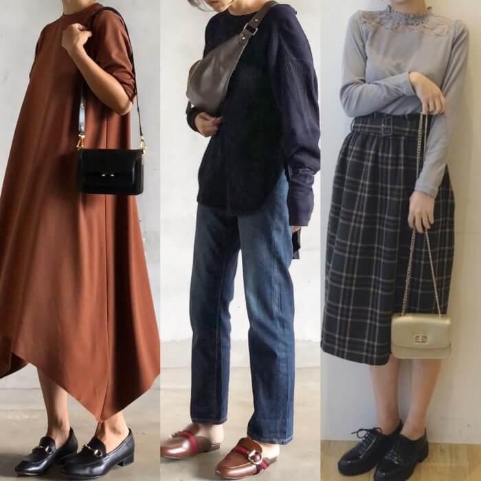 「おじ靴」でコーデ【19選】
