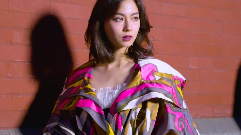 【NY】ファッションウィーク!Marc Jacobs編