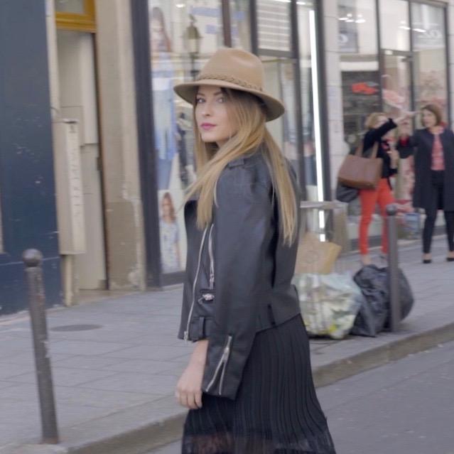 パリジェンヌが教える!ZARAで魅せる高見えファッションとは?
