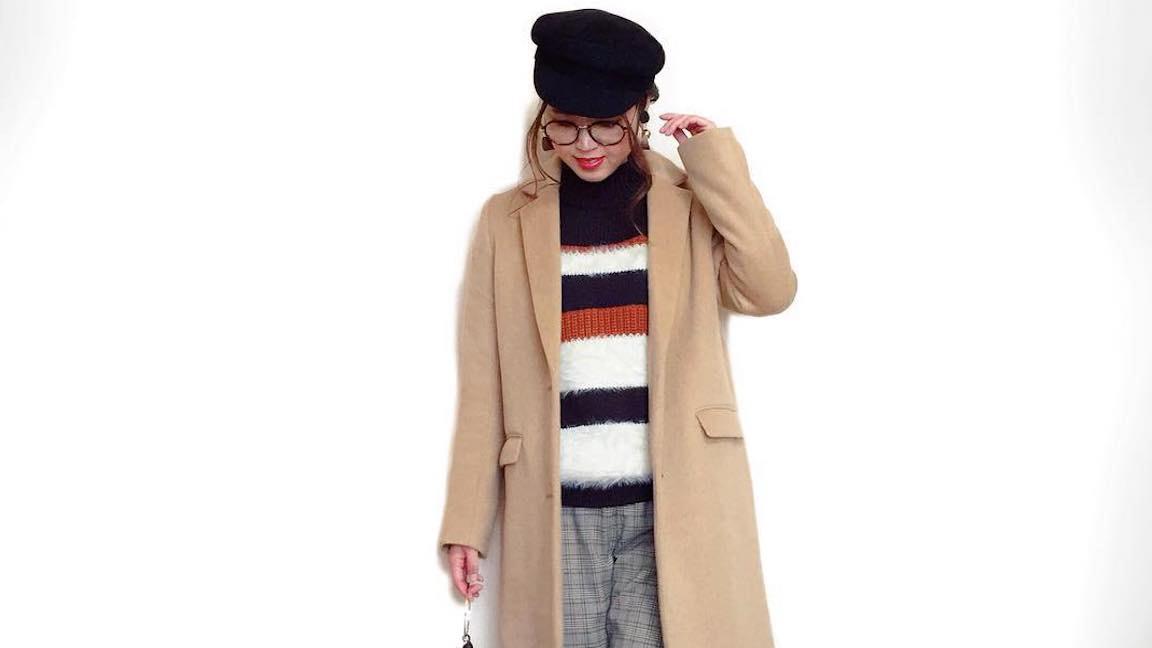 トレンドに惑わされない最愛コートを探せ!長く使えるシンプルコートの選び方