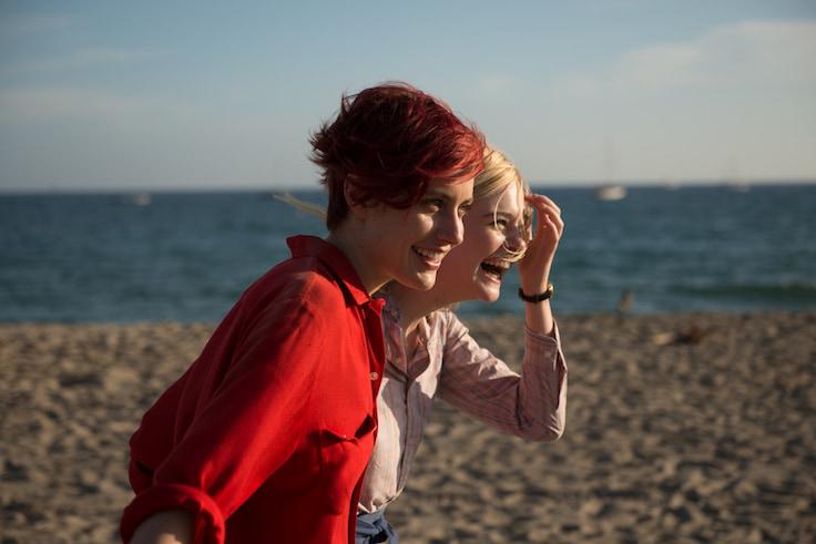 今観たい、新作映画をMINEがピックアップ! 生き様が美しい、女たちの人生ドラマ3選