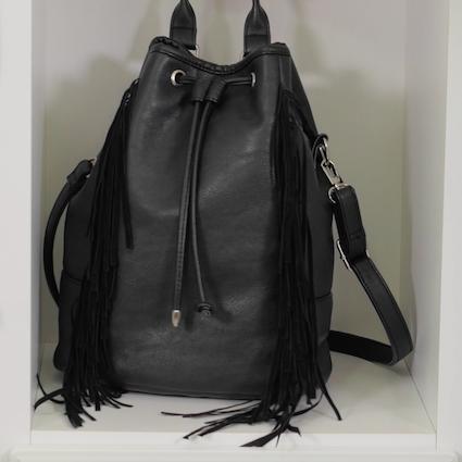 【DIY】バッグが型崩れしない方法