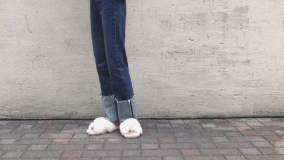 楽チンコーデのヒントを紹介!歩きやすい靴のコーデから色の合わせ方までレクチャー