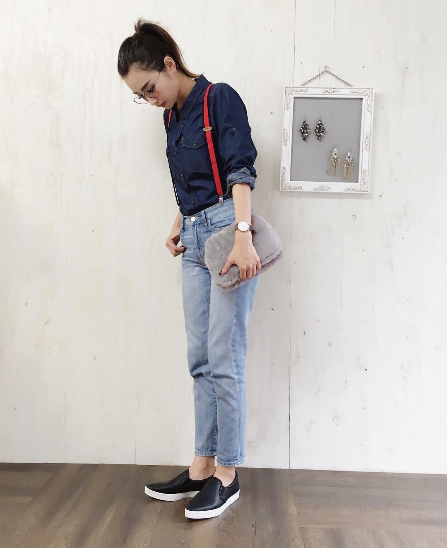 スリッポンを履きこなして、ストリートファッションに磨きをかけて!