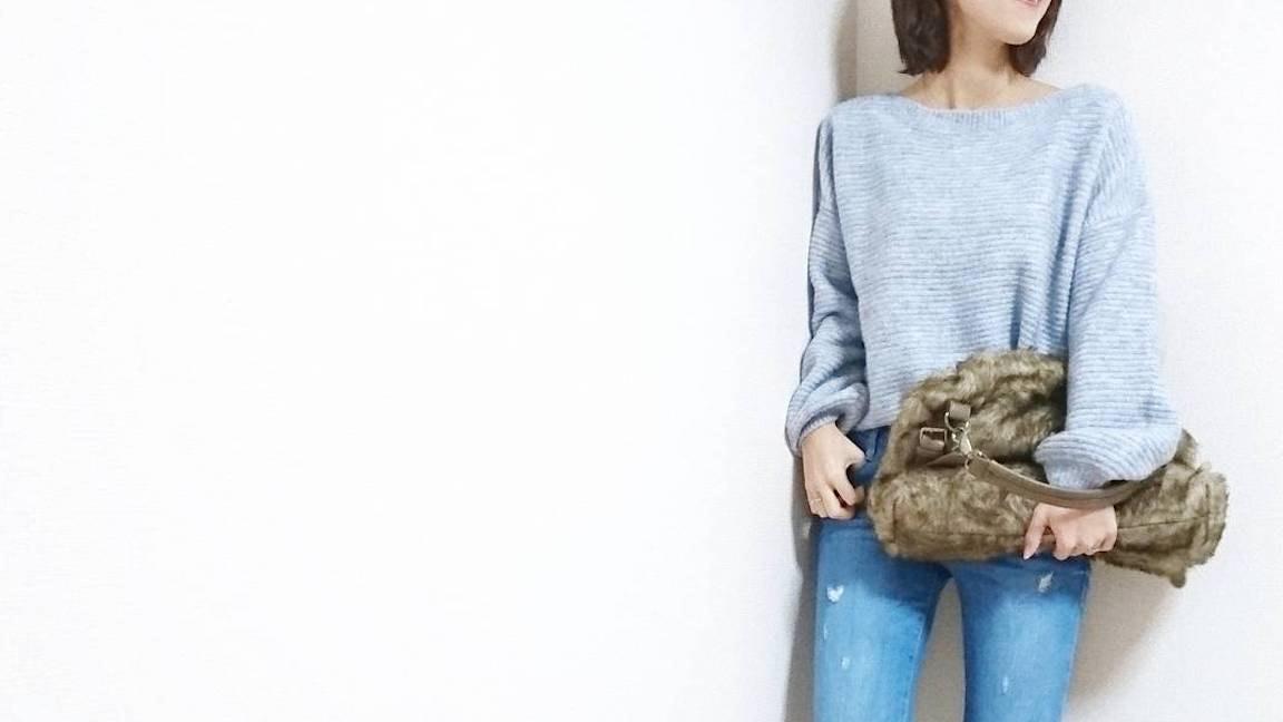 ゆったりシルエットが魅力の今旬オーバーサイズセーターを賢く活用する方法