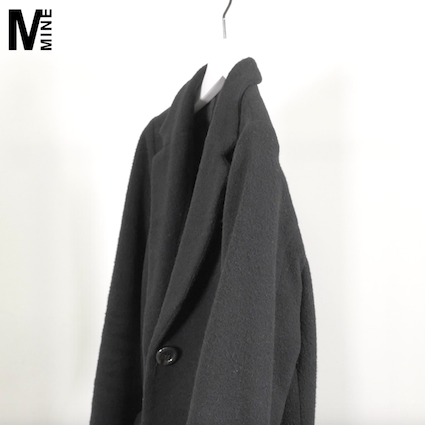 【DIY】コートの寿命を延ばす日々のお手入れ方法