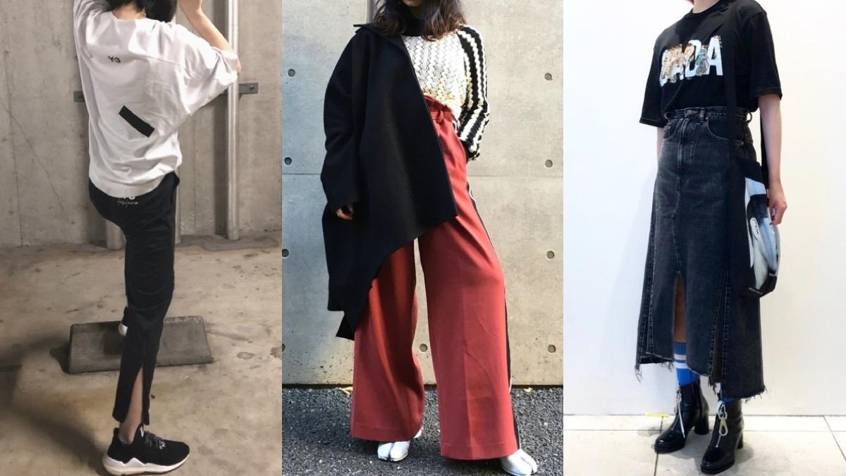 ストリートファッション【レディース21選】