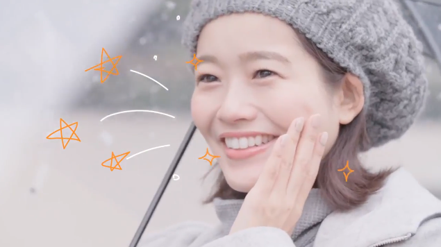 【DAY1】乾燥する冬も楽しく女子旅!in 北海道