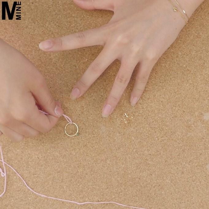 【DIY】驚くほど簡単!抜けなくなった指輪のはずし方