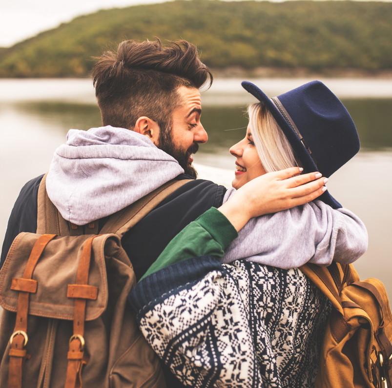 彼氏との旅行!おすすめの行き先や必須な持ち物、NG行動を紹介