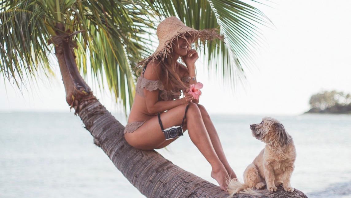 ハワイ在住者に聞く!ハワイで見つけた、「これが私のビーチライフ」