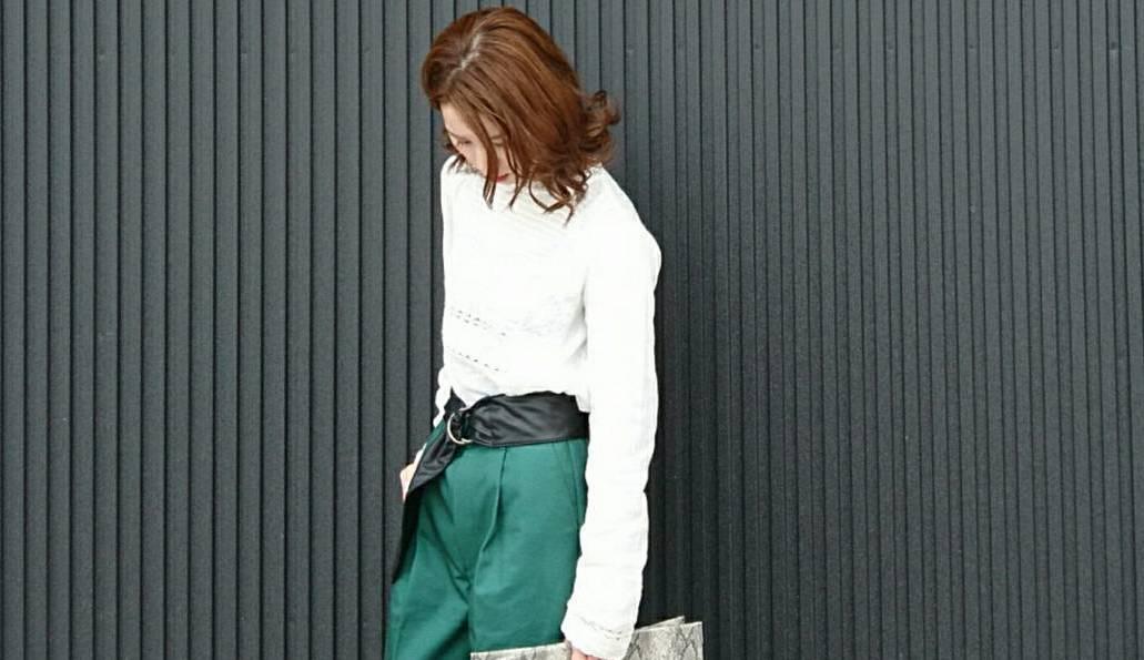 ファッションのポイントは見た目よりも見栄え!見栄えを考えたおすすめコーデ