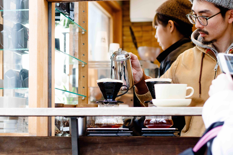 MINEエディター推薦、本当においしいコーヒーショップ3選